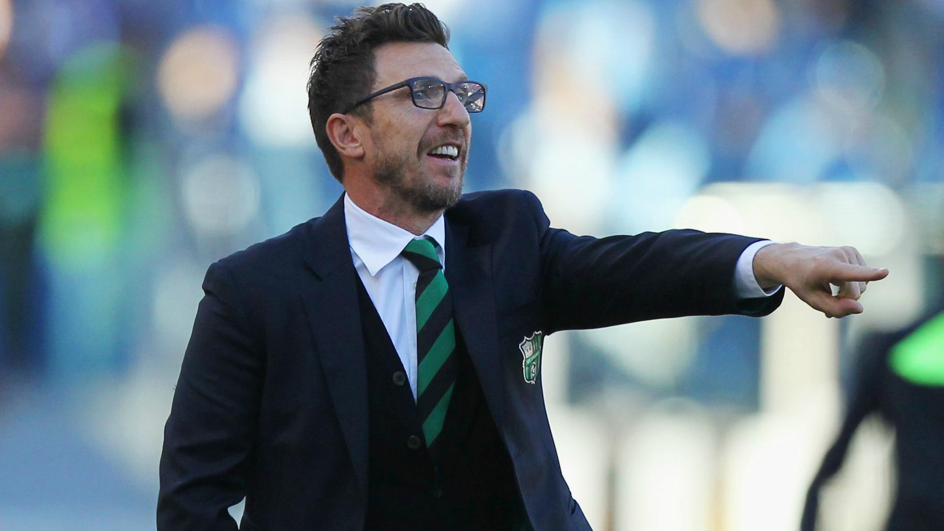 Europa League Sassuolo, per il Rapid emergenza convocati