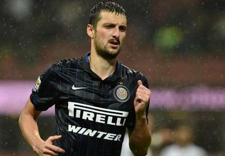 Kuzmanovic leaves Inter for Basel