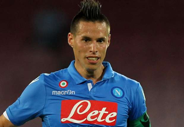 Time for the €100m Hamsik to stand up as Napoli face Champions League mountain
