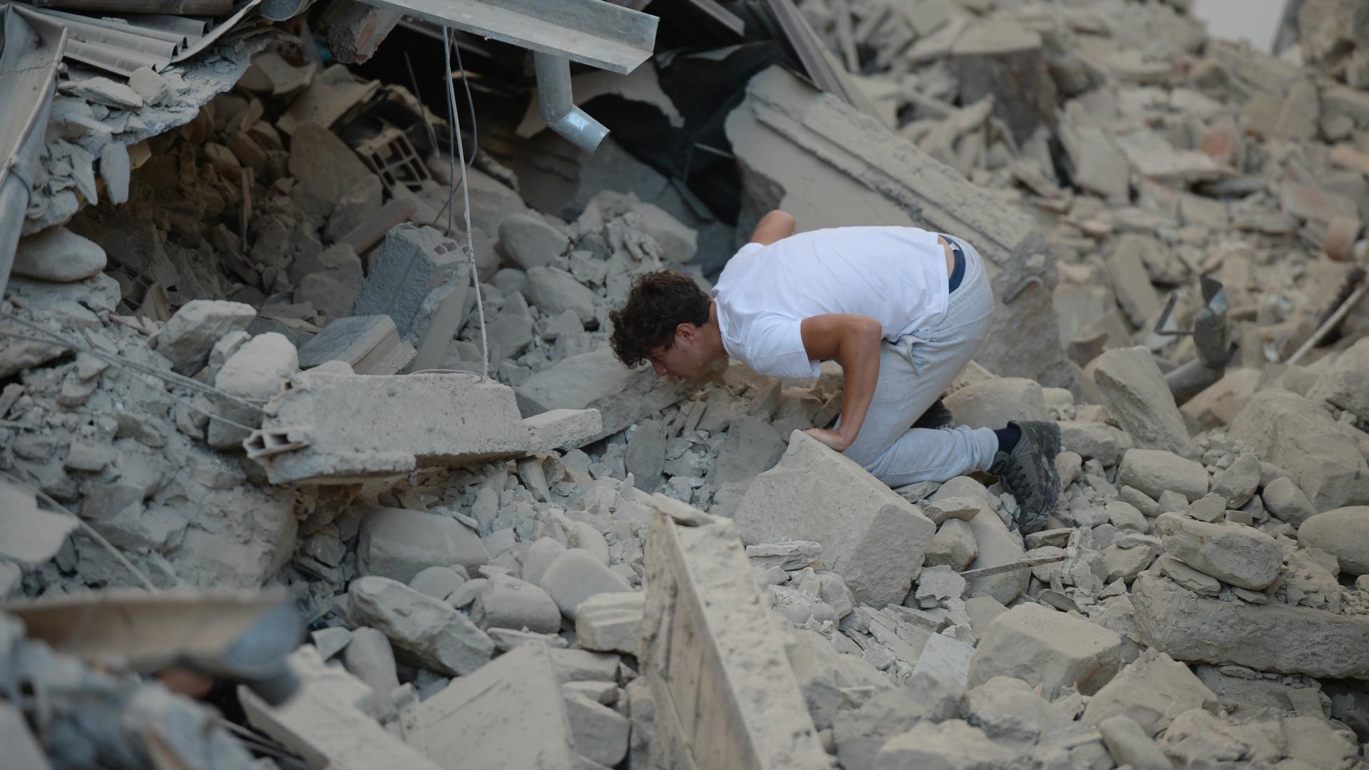 Terremoto Centro Italia, Lega B in lutto. Collaborazione per raccolta fondi