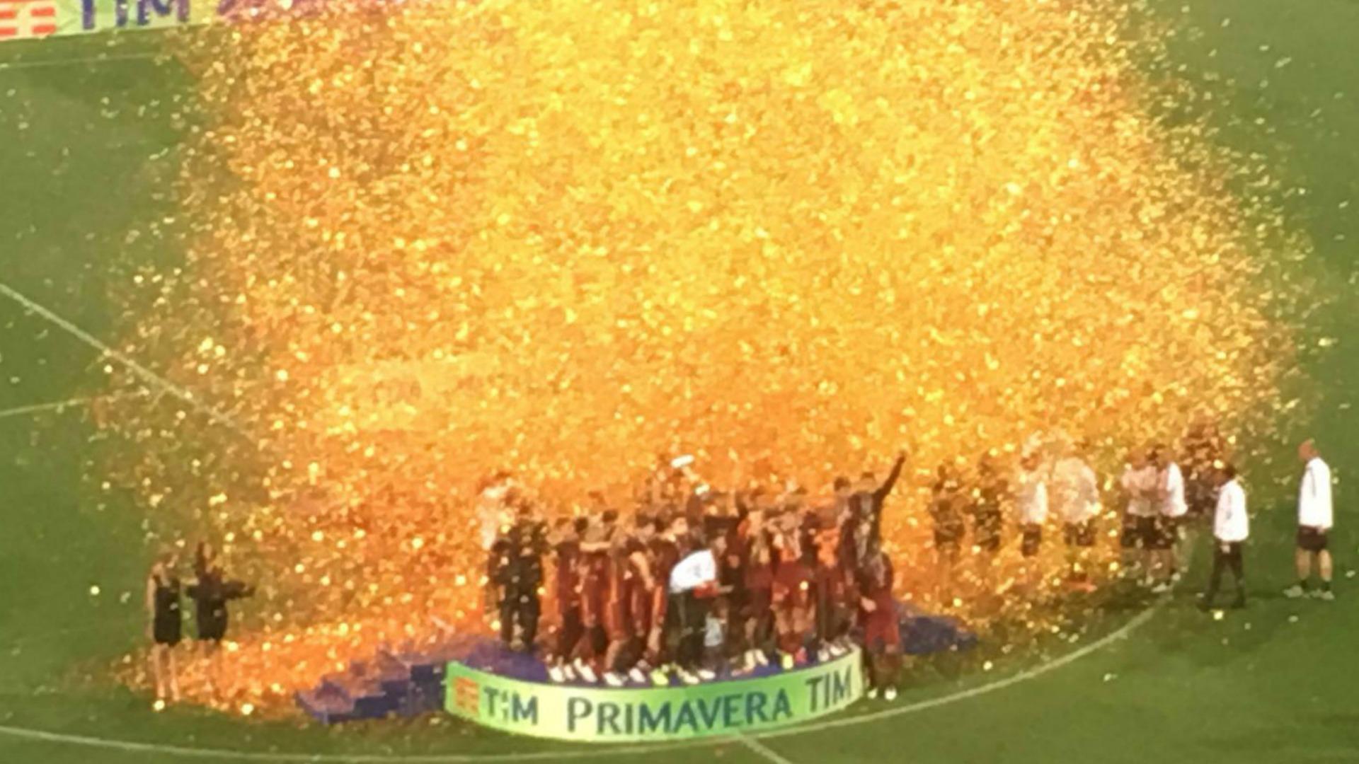 Campionato Primavera 2016-17, Avellino nel Girone B