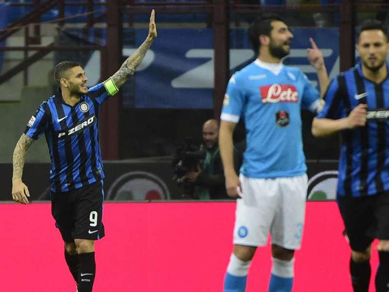 """Super Inter, Icardi avvisa la Roma: """"Ora avranno pressione"""""""