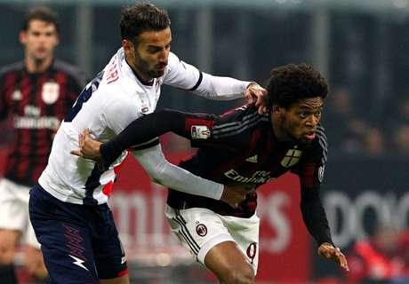 Coppa Italia: Milan 3-1 Crotone