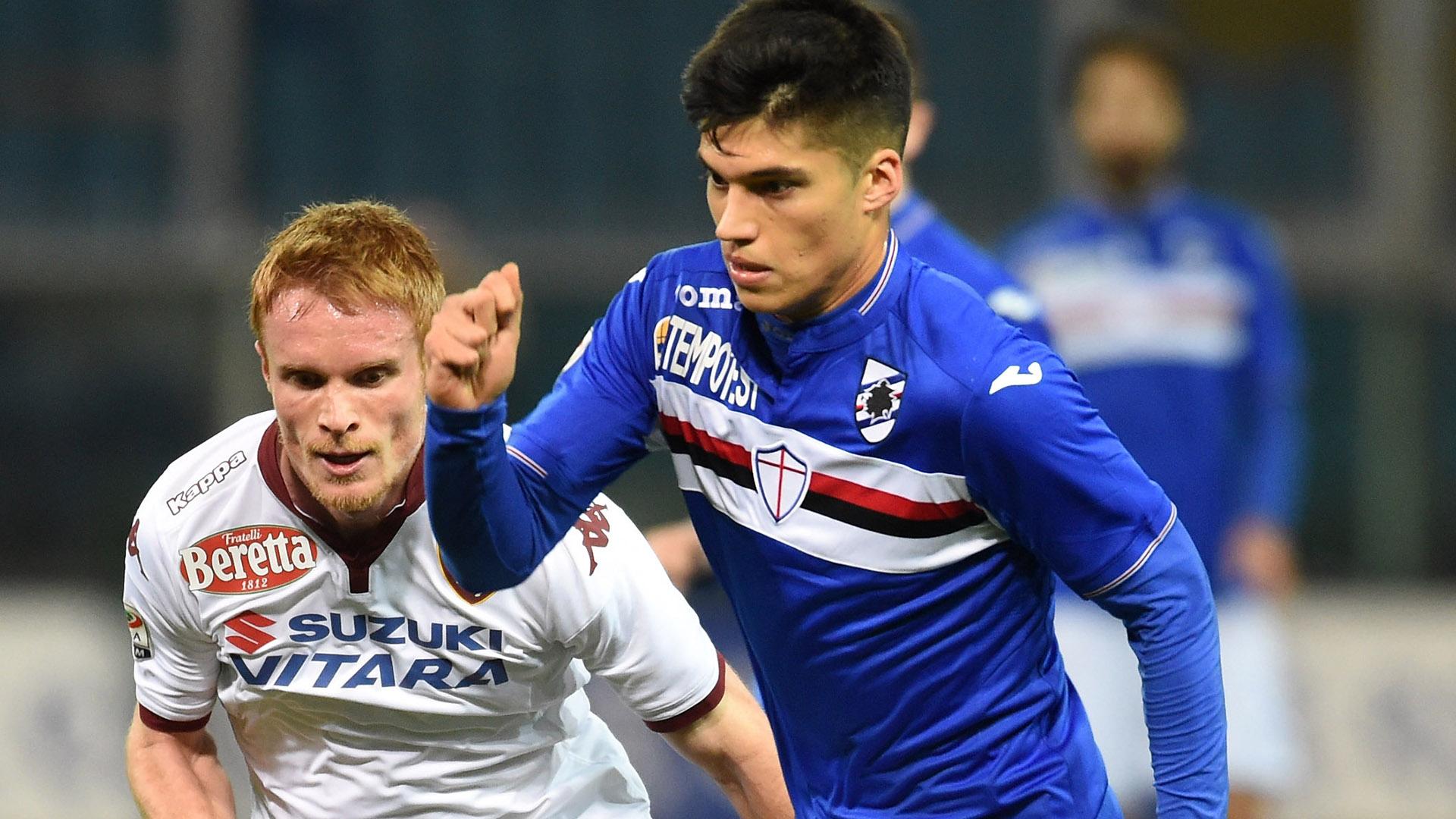 Video: Sampdoria vs Torino