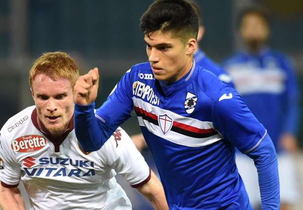 Video: Sampdoria vs Torino