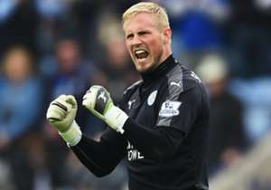 <strong>KASPER SCHMEICHEL</strong> | NOTTS COUNTY