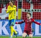 Denemarken hoopt nog op EK-ticket