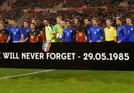 Bélgica sigue imparable