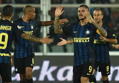 Pescara-Inter 1-2, résumé de match