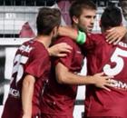 Favola Cittadella: 5 su 5 e voglia di Serie A