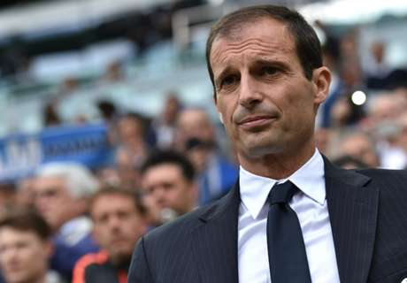 Allegri: Juve can replicate Italy 2006