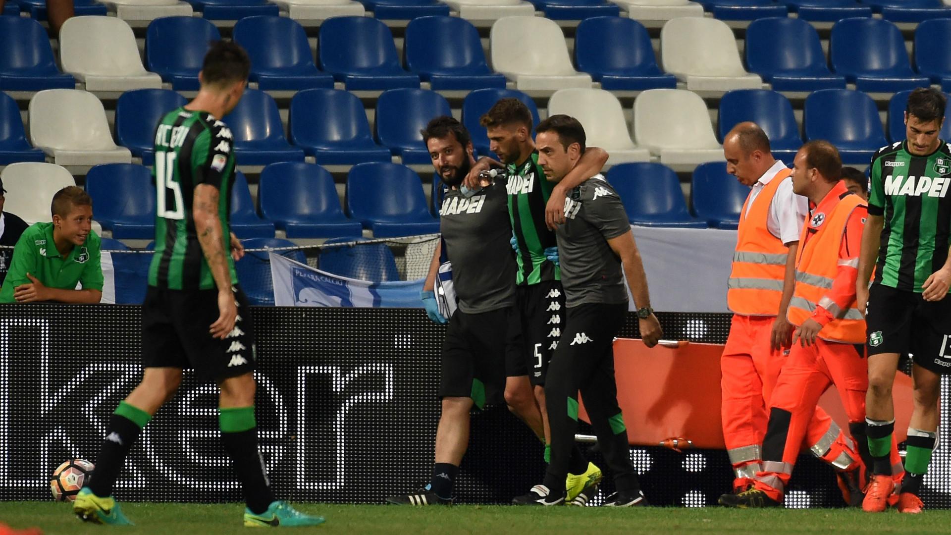 Fantacalcio: Tegola Berardi, salta la Juventus