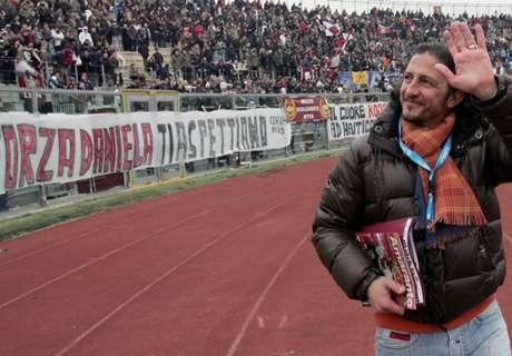 UFFICIALE - Protti torna al Livorno
