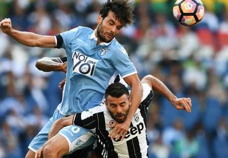 FT: Lazio 0-1 Juventus