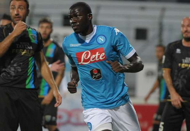 Chelsea and Arsenal target Koulibaly to decide future this week