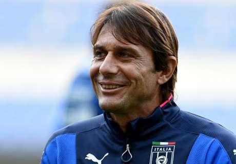 Conte Top-Kandidat beim FC Chelsea