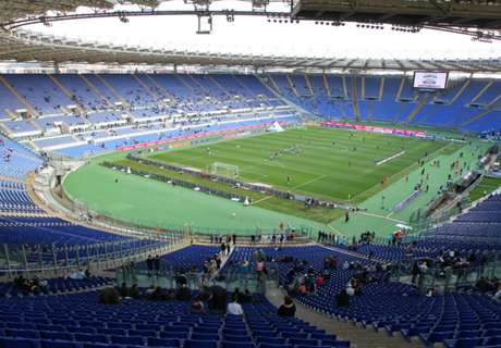 Kiper Berbakat Yunani Ini Trial Di Lazio