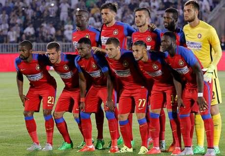 Le Steaua humilié par le Dinamo
