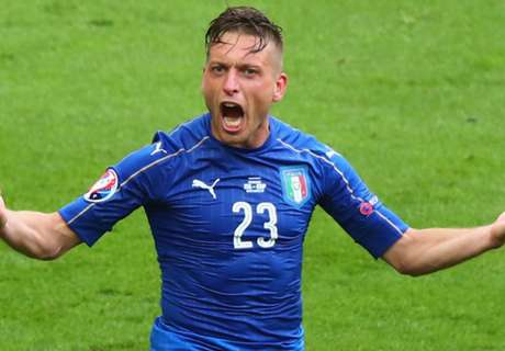 SSC Neapel holt Giaccherini