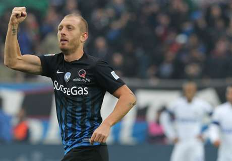 FT: Atalanta 2-1 Inter