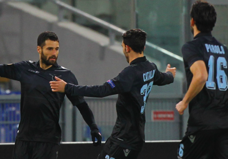 Lazio & Schalke Genggam Tiket Fase Gugur