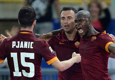 Official: Roma secure €5m Ibarbo deal