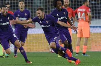 RUMORS: Fiorentina midfielder Badelj remains a top target for Chelsea
