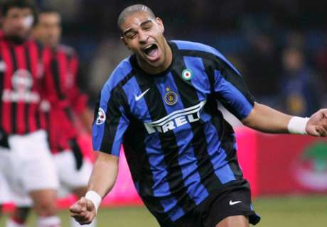 Ex-Weltstar Adriano in die Ligue 2?