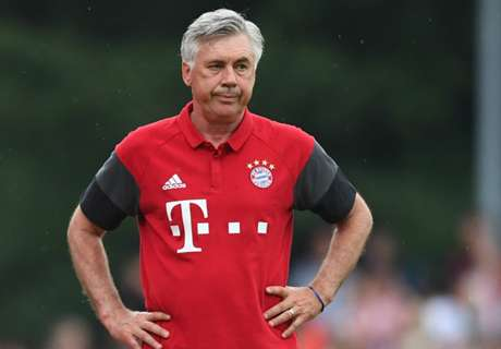Ancelotti: Love of football driving fees