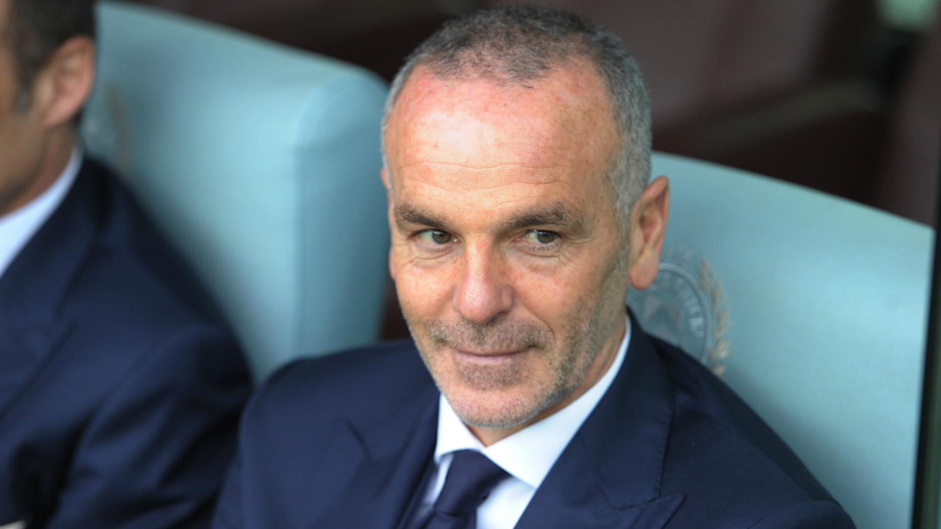 Inter, ufficializzato Stefano Pioli: esordio nel derby col Milan