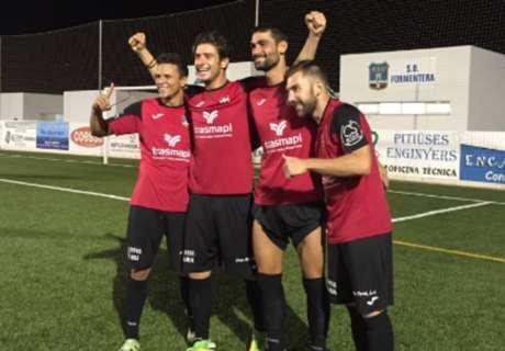 Coppa del Re, sarà Formentera-Siviglia