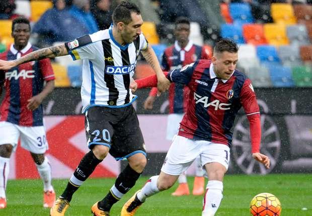 Video: Udinese vs Bologna
