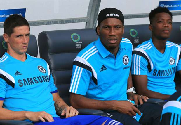 Drogba unlikely to face lengthy Chelsea lay-off