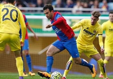 Primera Division: Levante steigt ab!