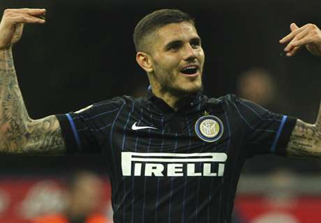 Zanetti: Inter close to Icardi deal