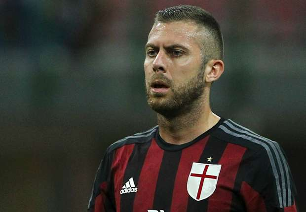 Menez returns to AC Milan squad for Inter derby