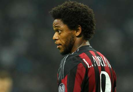 Beijing su Luiz Adriano: no del Milan