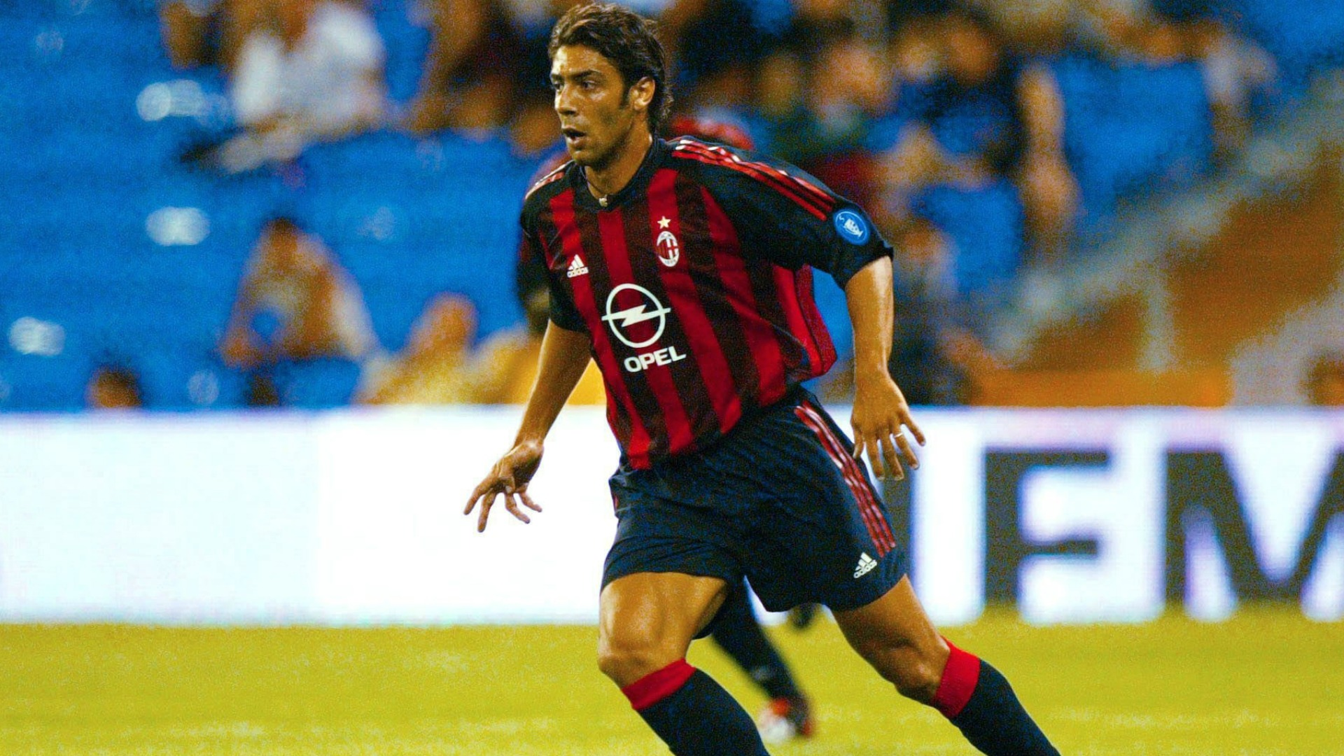 Rui Costa Milan Goal