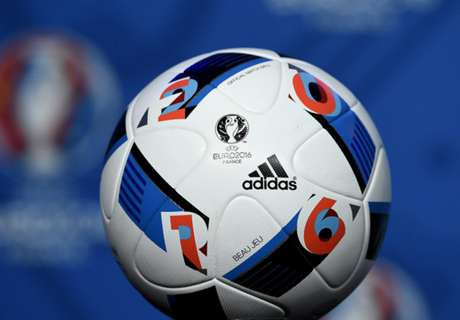 Euro 2016 Gunakan GLT