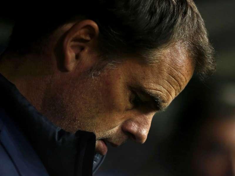 De Boer, è quasi finita: lo spogliatoio dell'Inter lo ha scaricato