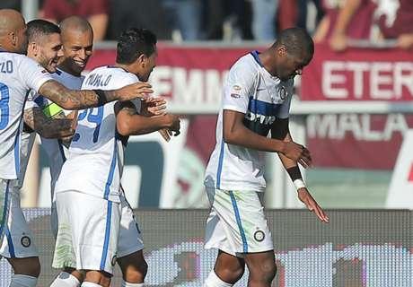 Ganó Inter y es líder