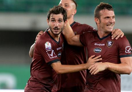 VIDEO - Highlights Salernitana-Pescara 2-2