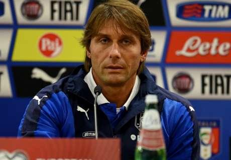 Conte Masuk Bursa Manajer Chelsea