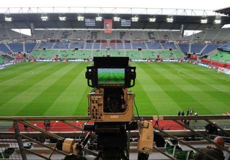 Dove vedere il calcio in TV&streaming