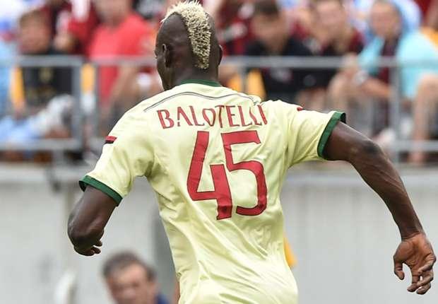 Liverpool Sepakati Harga £16 Juta Dengan AC Milan Untuk Mario Balotelli?
