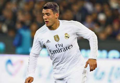 OFFICIAL: Real Madrid sign Kovacic