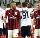 Milan-Genoa 1-3, résumé de match