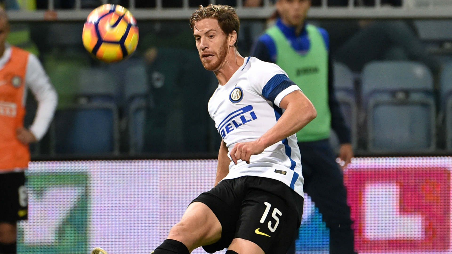 Inter, Ansaldi: