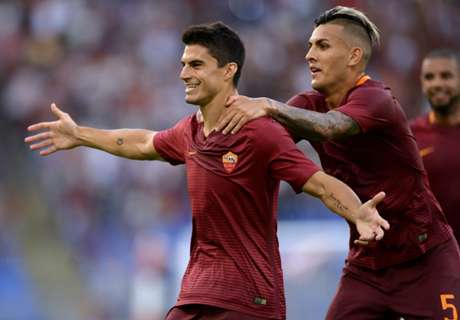 WATCH: Perotti's rabona chip