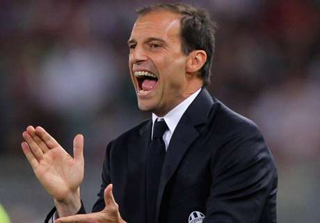 VIDEO - Allegri: